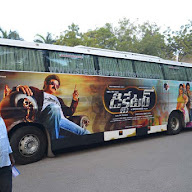 Dictator Movie Team Amaravathi Tour