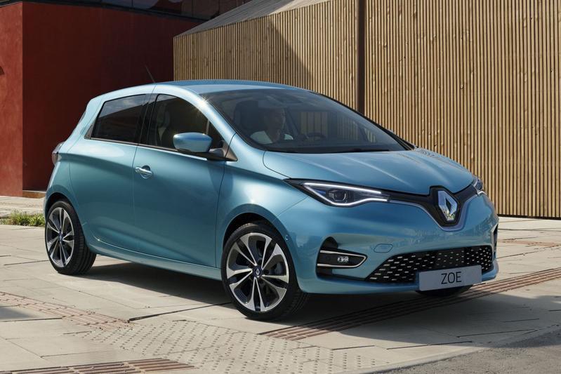 Renault-Zoe-EV-subsidy-Germany