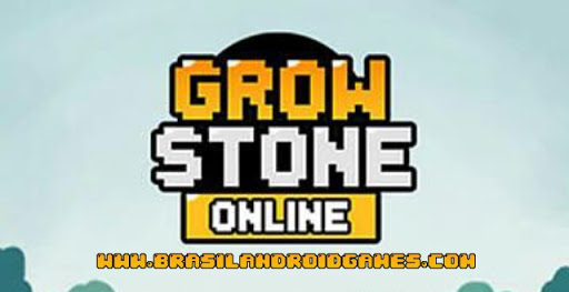 Download Grow Stone Online - Idle RPG v1.80 APK Full - Jogos Android