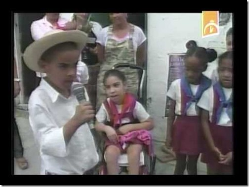 Educacion Especial Cuba