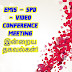 EMIS - SPD - VIDEO CONFERENCE MEETING  தகவல்கள்!