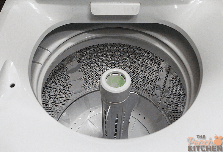 10 Things I Love About Electrolux T-Drive Washing Machine