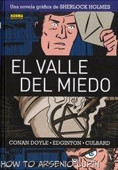 P00003 - Sherlock Holmes - El vall