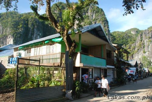 Tay Miloy's Inn