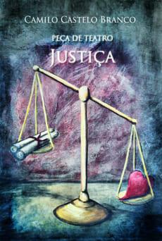 Justiça Camilo Castelo Branco pdf epub mobi download