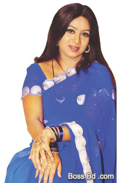 Bd Actress Shabnur