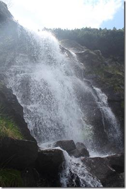 Водоспад Говерла