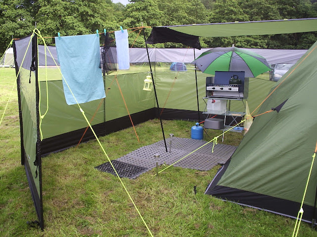 Advice On Which Wind Break To Buy Ukcampsite Co Uk Camping