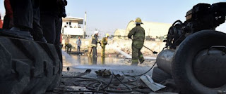Un attentat-suicide fait 14 morts à Kaboul