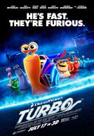 Tay Đau Siêu Tốc - Turbo (2013)