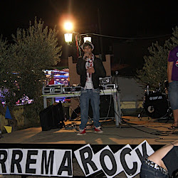 I Festival Torremarock