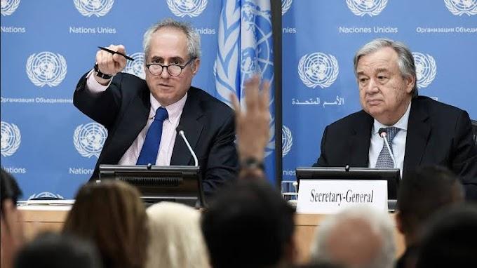 La ONU se niega a comentar sobre la apertura de consulados extranjeros en el Sáhara Occidental.