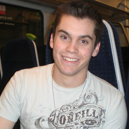 Joshua Keating