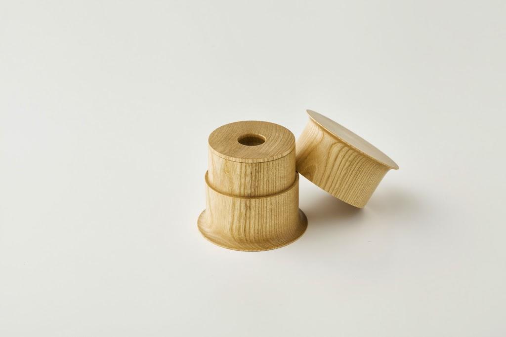 Sen Tea Container Chazutsu