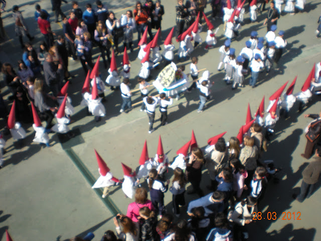 desfilessanta