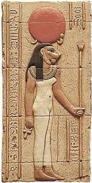 Sekhmet, Gods And Goddesses 2