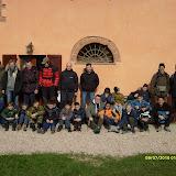 Toscana 2011-In gita con i papà