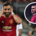 Fernandes needs trophy to join greats like Cantona' – Man Utd legend Giggs hails Portuguese's impact