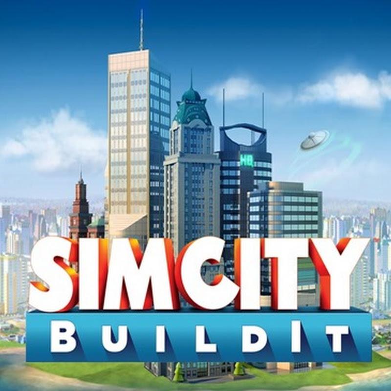 Los 5 mejores trucos para SimCity BuildIt, el mejor simulador de construcción de ciudades.