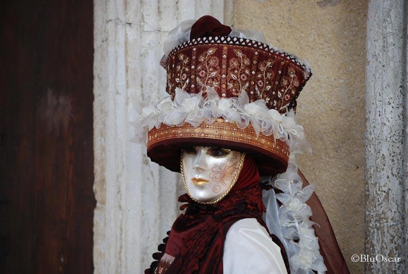 Carnevale di Venezia 17 02 2010 N79