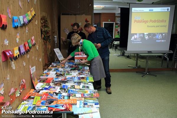 Klubowa Kopalnia Pomysłów w Straszynie
