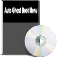 Auto Ghost boot menu