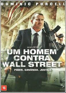 Baixar Um Homem Contra Wall Street BDRip Dual Audio Download Grátis