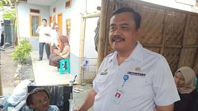 Soal Kerumunan Penerima BST, Begini Tanggapan Kepala Dinas Sosial Kota Tangerang