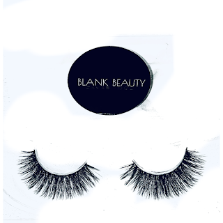 Lush feathery lashes