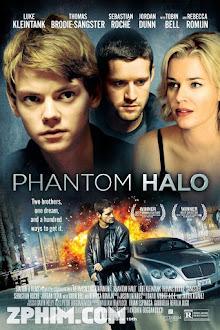 Bi Kịch - Phantom Halo (2014) Poster