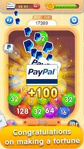 2048 Balls Merge MOD (Unlimited Money) 4