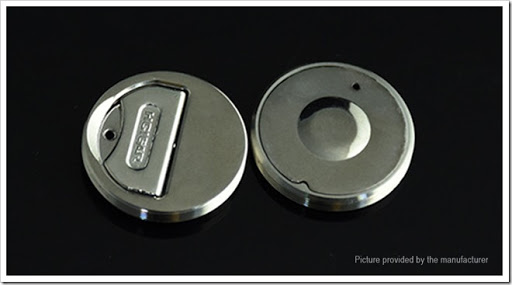 5979000 2 thumb%25255B2%25255D - 【海外】HCigar VT75/VT75 Nano用のバッテリーカバー、510コネクタ、フレームボディなど外装交換パーツ【Evolv DNA】
