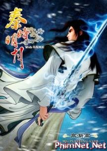 Phim Tần Thời Minh Nguyệt Phần 4 - Vạn Lý Trường Thành - Qin's Moon Season 4