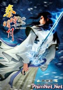 Tần Thời Minh Nguyệt Phần 4 - Vạn Lý Trường Thành - Qin's Moon Season 4 - 2011
