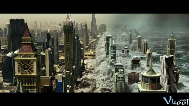 Xem Phim Siêu Bão Địa Cầu - Geostorm - phimtm.com - Ảnh 2