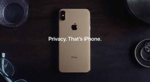كيف الغي النقطة البرتقالية والخضراء في الايفون على iOS 14؟