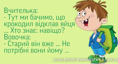Анекдоти про Вовочку