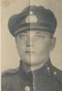 Иван Григорьевич Фаронов (Переволок) (фото из его архива)