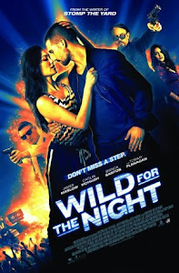 Wild for the Night Poster