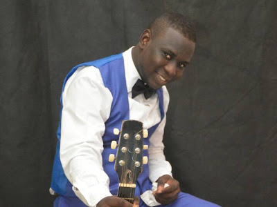 Oluremi Similejesu popularly known as Cee-mee Tunes introduces himself to Exclusiveclue
