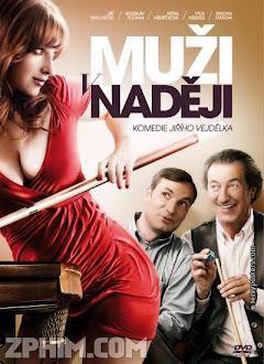 Người Tình Trong Mộng - Muzi v nadeji (2011) Poster