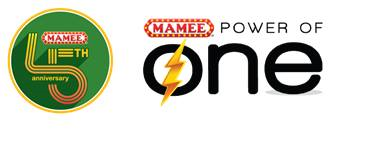 mamee power one