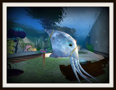Squids Update v 4 1 - 11/08/2017 - AI Breedable Squid
