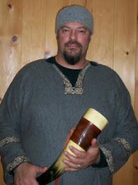 Robert Allard Portrait