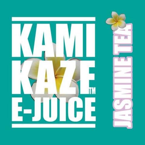 05271109 5928dfeadf8b5 thumb%255B2%255D - 【リキッド】KAMIKAZE E-JUICE「JASMINE TEA(ジャスミンティー)」「THE GRAPE VS ICE(ザ グレープ VS アイス)」(KAMINARI VAPE CO.)リキッドレビュー!わかりやすいフレーバー!!【国産/リキッド/ベプログ/VAPE/電子タバコ】
