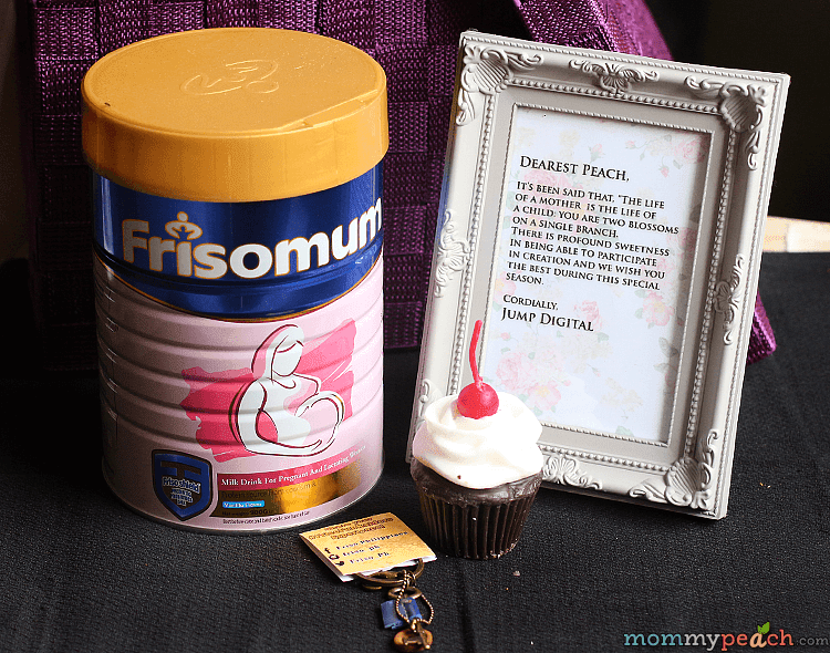 Frisomum Milk Drink