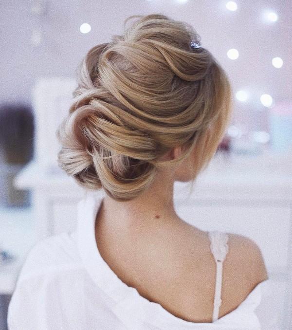 wedding hairstyles for long hair-Top Trendy In 2017 3
