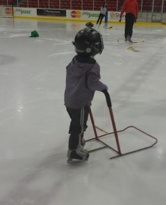 POD: Skating Violet