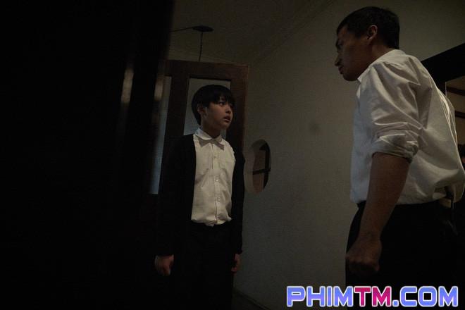 Ám Hồn - Thêm một phim điện ảnh kinh dị gây xúc động đến cuối cùng - Ảnh 3.