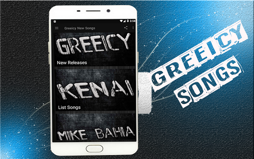 Mas Fuerte - Greeicy for PC